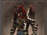 Dreadmoor Armor