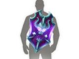 Demonic Shield (Tier 1)
