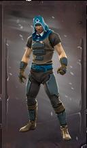 Frosthorn armor