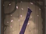 Soul-Cutter Blade