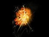 Flame Eruption (Tier 5)