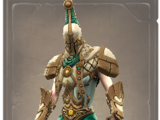Shining Armor of Life