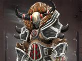 Berserk Warguard