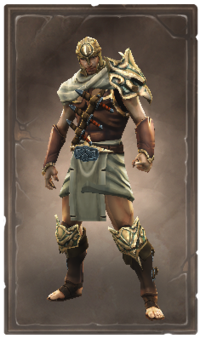 Lightpierce armor