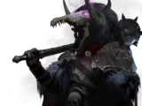 The Death Knight (Character)