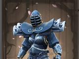 Grace of the Swordmaster