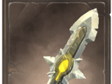 Chivalrous Glaive