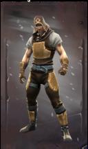 Boomtusk armor