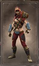 Firon armor
