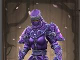 Nightsilk Veil