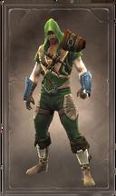 Stonesoul armor