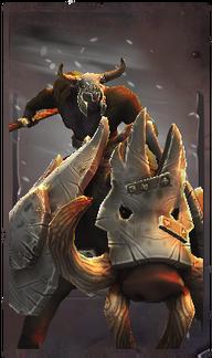 Kenashi warlord