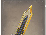 Glowing Emperors Relic