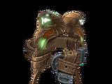 Valor Totem (Tier 5)