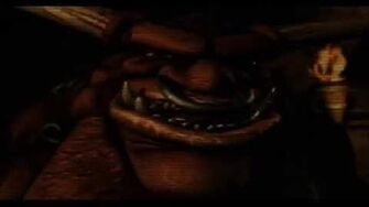 Dungeon Keeper 2 - Trailer