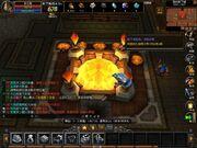 Dungeon Keeper Online Dungeon Heart Messages