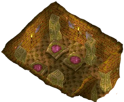 Dungeon Keeper Summoning Chamber