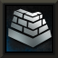 Dungeon Keeper Online Brick Wall Icon