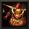 Dungeon Keeper Online Bile Demon Face