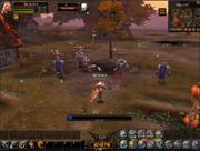 Dungeon Keeper Online World Battle