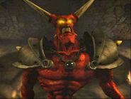Dungeon Keeper 2 Horny cutscene
