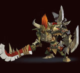 Dungeon Keeper Online Goblin