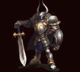 Dungeon Keeper Online Paladin