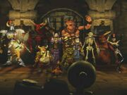 Dungeon Keeper 2 creature groupshot