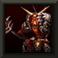 Dungeon Keeper Online Horned Reaper Face