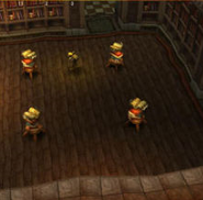 Dungeon Keeper Online Library