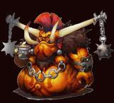 Dungeon Keeper Online Bile Demon
