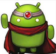 Android Bot detailed