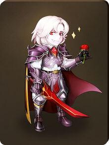 Cedric the Vampire Knight