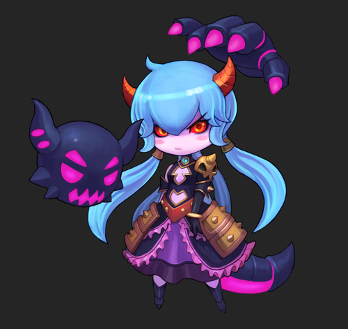File:Lilith the Little Princess detailed.png