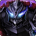 Tanksalot the Dark Knight