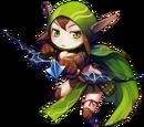 Sylvia the Archer