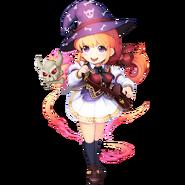 Junior witch ann
