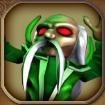 Warlock portrait