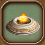 Ashenfireplace icon