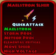 Maelstrom Slicer3