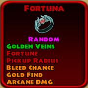 Fortuna