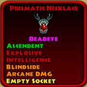 Prismatic Necklace3