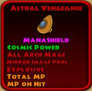 Astral Vengeance