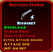 Restless Storm3