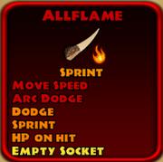 Allflame
