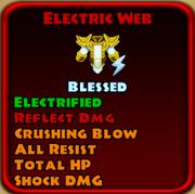 Electric Web2