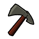 Ui offhand warrior hatchet
