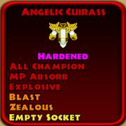Angelic Cuirass