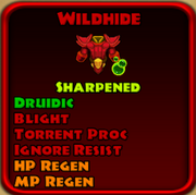 Wildhide2