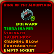 Ring of the Mountain